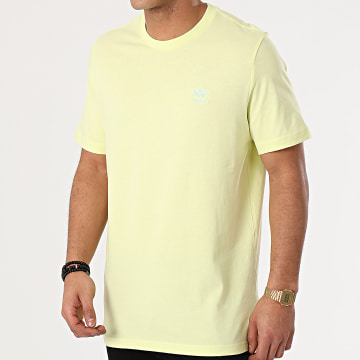 Adidas Originals - Tee Shirt Essential GN3403 Jaune