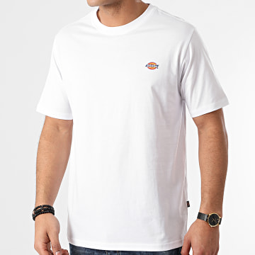 Dickies - Tee Shirt Mapleton A4XDB Blanc