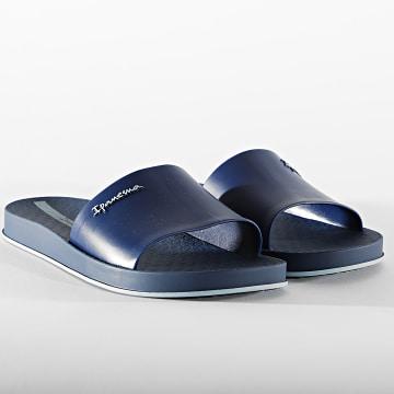 Ipanema - Claquettes 82832 Bleu Marine