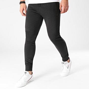 Redskins - Pantalon Jogging RZA Smash Noir