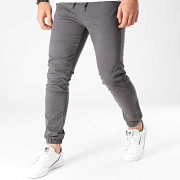 Classic Series - Jogger Pant K015 Gris Anthracite