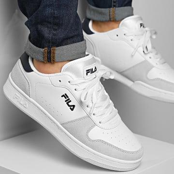 Fila - Baskets Netforce II Low 1011123 White