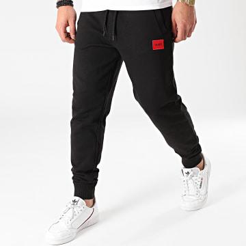 HUGO - Pantalon Jogging Doak 212 50447963 Noir