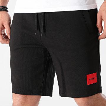 HUGO - Short Jogging Diz 212 50448937 Noir