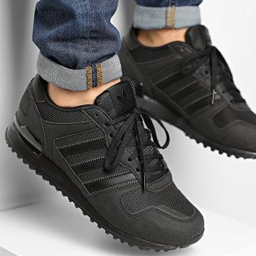 Adidas Originals - Baskets ZX 700 FZ2818 Core Black