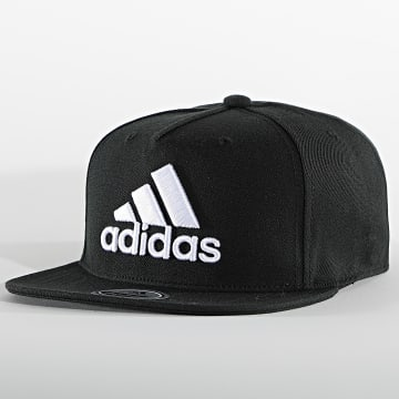 Adidas Originals - Casquette Snapback Logo GM4984 Noir