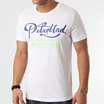 Petrol Industries - Tee Shirt 600 Blanc