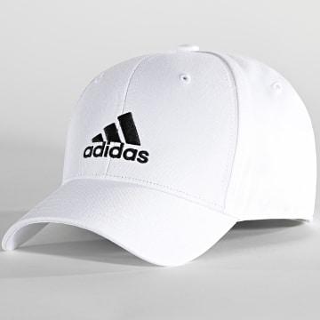 Adidas Originals - Casquette Baseball FK0890 Blanc