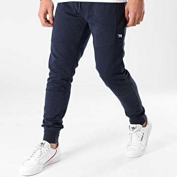 Jack And Jones - Pantalon Jogging Will Air Bleu Marine
