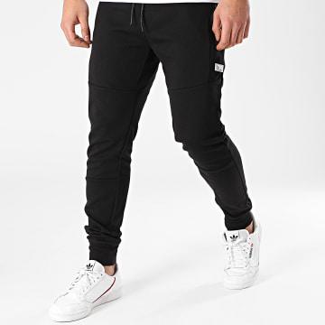 Jack And Jones - Pantalon Jogging Will Air Noir