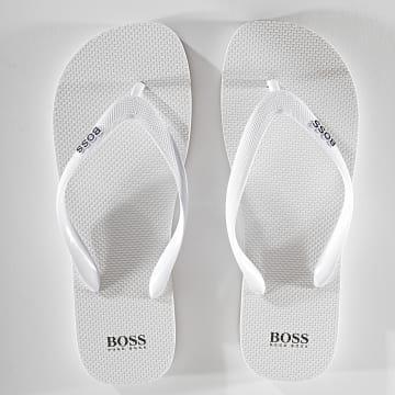 BOSS - Tongs Pacific 50428976 White