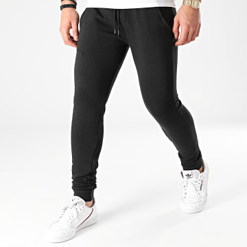 Brave Soul - Pantalon Jogging Martell Noir