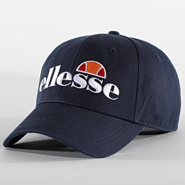 Ellesse - Casquette Ragusa SAAA0849 Bleu Marine