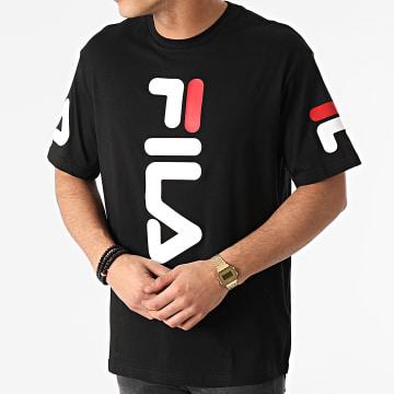 Fila - Tee Shirt Allan 688463 Noir