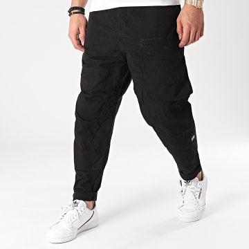 G-Star - Pantalon Front Pocket PM D18958-9669 Noir