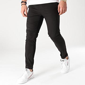 Mackten - Pantalon Chino MKP131 Noir