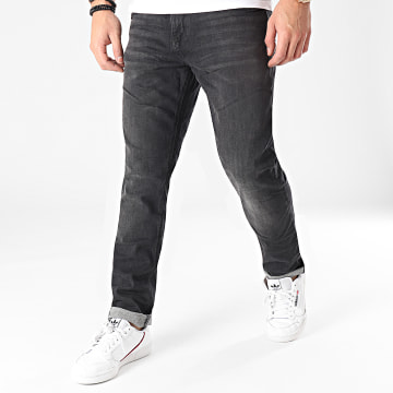 Tom Tailor - Jean Regular Josh 1024647-XX-10 Noir