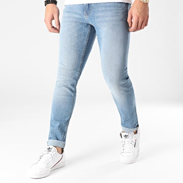 Tom Tailor - Jean Regular Josh 1024647-XX-10 Bleu Denim