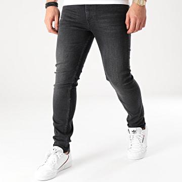 Tommy Jeans - Jean Skinny Simon 9812 Noir