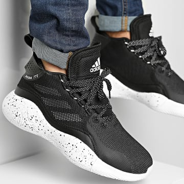 Adidas Performance - Baskets D Rose 773 2020 FX7120 Core Black Footwear White
