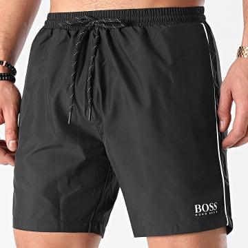 BOSS - Short De Bain Starfish 50408118 Noir