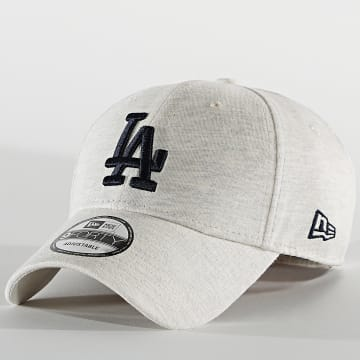 New Era - Casquette 9Forty Jersey Essential 60112636 Los Angeles Dodgers Beige