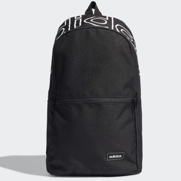 adidas - Sac A Dos Daily Backpack III GN2067 Noir