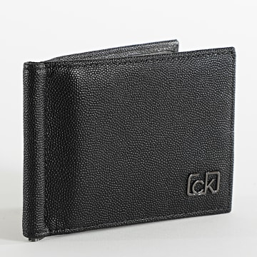Calvin Klein - Porte-cartes Bifold 6cc 5965 Noir