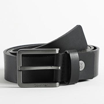 Calvin Klein - Ceinture Adjustable Essential 5994 Noir