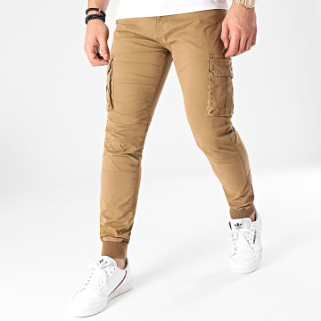 MTX - Jogger Pant MM-3323 Marron