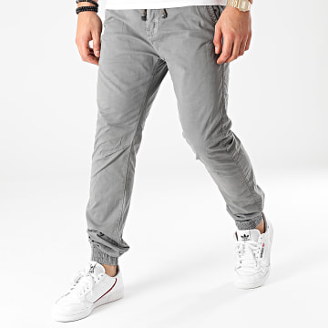 Classic Series - Jogger Pant WW6001 Gris