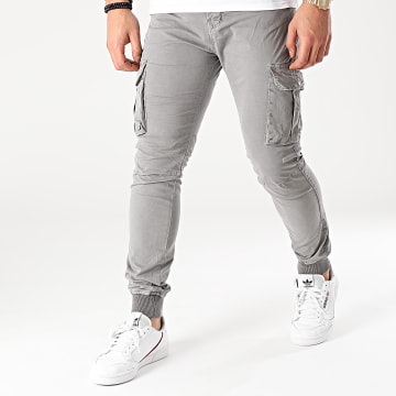 Classic Series - Jogger Pant MM-3323 Gris