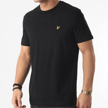 Lyle And Scott - Tee Shirt TS400V Noir