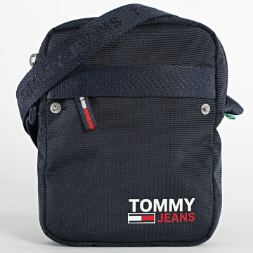 Tommy Jeans - Sacoche Campus Reporter 7147 Bleu Marine