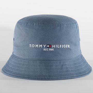 Tommy Hilfiger - Bob Established 7354 Bleu