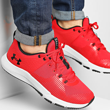Under Armour - Baskets Charged Engage 3022616 Red