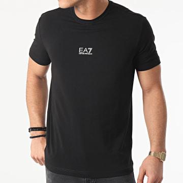 EA7 Emporio Armani - Tee Shirt 3KPT15-PJ03Z Noir
