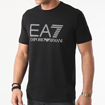 EA7 Emporio Armani - Tee Shirt 3KPT62-PJ03Z Noir