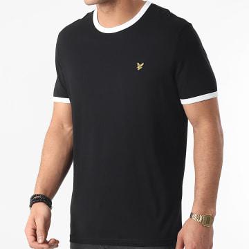 Lyle And Scott - Tee Shirt TS705V Noir