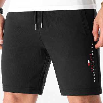 Tommy Hilfiger - Short Jogging Essential Tommy 7401 Noir