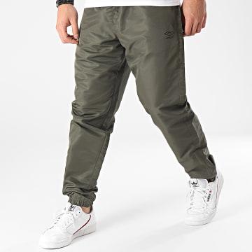Umbro - Pantalon Jogging 806190-60 Vert Kaki