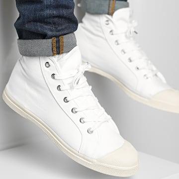 Bensimon - Chaussures Classic H15004C15H Blanc