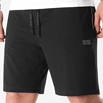 BOSS - Short Jogging Mix And Match 50440423 Noir
