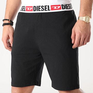 Diesel - Short Tomy A00964-0DDAI Noir