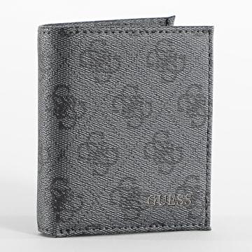 Guess - Portefeuille SMVEZL-LEA22 Noir