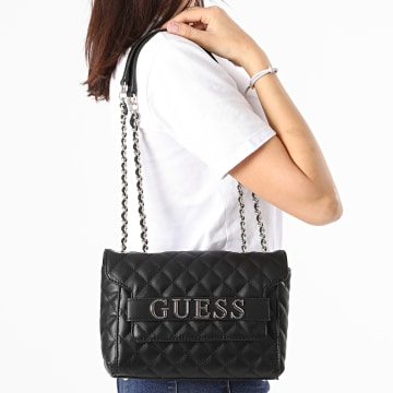 Guess - Sac A Main Femme VG797021 Noir
