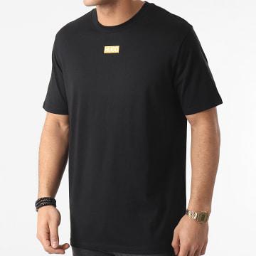 HUGO - Tee Shirt Durned 50448779 Noir