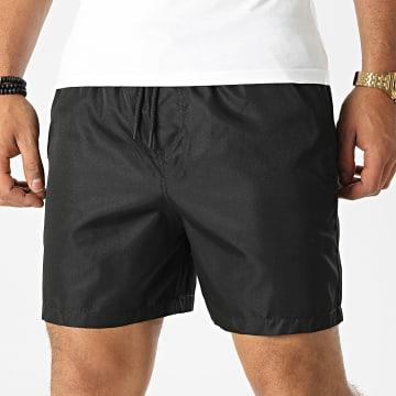 LBO - Short Jogging Diamanté 0043 Noir