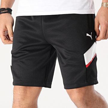 Puma - Short Jogging Ferrari 599828 Noir