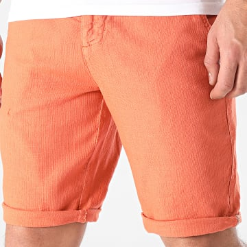 American People - Short Chino Stig Orange
